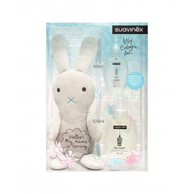 SUAVINEX BABY COLOGNE SET