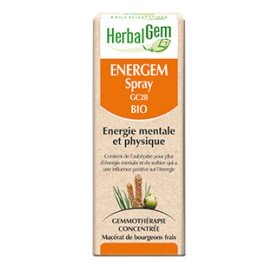ENERGEM BIO SPRAY 10 ML