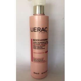 Lierac body-hydra locion 200ml