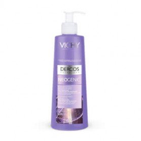 Dercos NEOGENIC champú 400ml