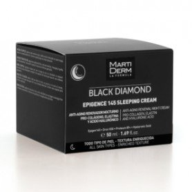 Martiderm black diamond epigence 145 sleeping cr